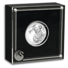 Silbermünze Koala 2019 Australien High Relief Coin 1 oz in Polierte Platte