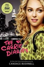 Carrie Diaries: The Carrie Diaries 1 by Candace Bushnell (2012, Paperback, Movie