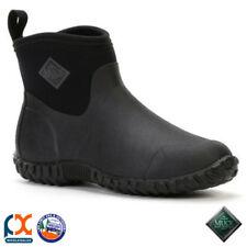 Muck Boot - Men's Muckster II Ankle - Black Boots
