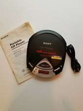Sony walkman mp3 Car Ready player