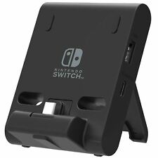 HORI OFFICIALLY LICENSED - DUAL USB PLAYSTAND NINTENDO SWITCH LITE