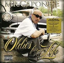 Mr. Capone-E - Oldies for Life [New CD] Explicit