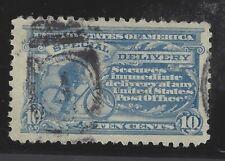 E10, F-VF, SCOTT $50.00