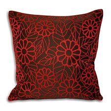Floral & Garden Geometric Square Decorative Cushions