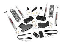 "Ford Ranger 4"" Suspension Lift Kit w/ N3 Series Shocks 1983-1997 4wd"