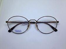 SAFILO TEAM 7770 occhiali da vista vintage anni 80 metallo unisex glasses retro