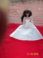 Mattel Barbie Doll 1960