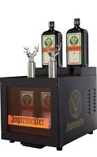 Jagermeister Speed Pour