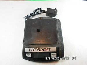 OHaus Hydrocat Scale SC4010 with power supply