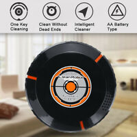 Intelligen Smart Clean Robot Vacuum Cleaner Floor Clean Strong Suction  US