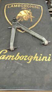 LAMBORGHINI GALLARDO FRONT LEFT DRIVER SIDE LOWER CONTROL ARM OEM 400407151