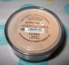 Bare Minerals Original  - 8g Foundation - Golden Tan W30 New U/B