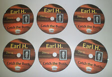 EARL H. HIGHTOWER Catch the Buzz Speaker tape 6 CDs Alcoholics Anonymous