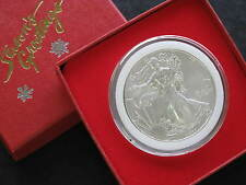 Liberty Walking American Silver Eagle Dollar Choice of One Coin from 1986-2015
