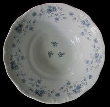Johann Haviland Vegetable Bowl In The Blue Garland Pattern