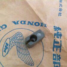 HONDA C100 C102 C105T C110 CA200 CM91 CA100 CA102 CA105T THROTTLE CABLE HOLDER