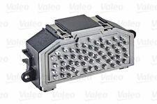 Genuine VW AG VW Passat Audi A3 Unidad De Control De Ventilador Soplador Calentador Excelente 3Q0907521A