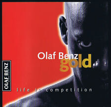 Olaf BENZ ORO-Life is competition CD (2) Track for new product OLYMPIA 2000
