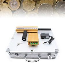 Pro AKS Handhold 3D Metal Gold Detector Long Range Diamond Finder Detector US