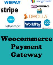 Instale un woocommerce portal de pagos en su sitio Web para obtener más descuento Wordpress