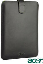 Acer genuino Iconia Bolsillo B1-710 711 720 Tablet Negro Funda Protectora Bolsa Funda