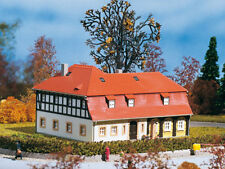Auhagen Plastic HO Gauge Model Railway Houses