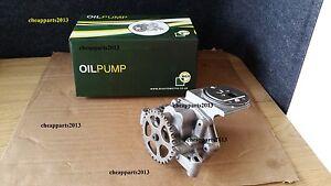 Oil Pump Fits CITROEN Saxo C4 I C3 II C2 Berlingo Box Ax PEUGEOT 1.0-1.4L