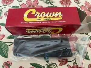 Accelerator Pedal Pad-Set Crown 53003932AB