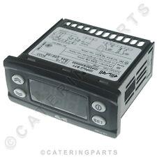 ELIWELL ID Plus 971 Digital Controlador De Control Termostato 12V idplus 971 NTC PTC