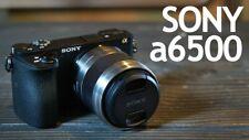 BRAND NEW Sony Alpha a6500 Mirrorless Digital Camera (Body Only)