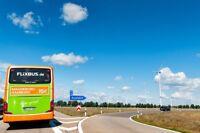 Rom Reise per Flixbus ab München  - 2 x Übernachtung Hotel 3 Sterne Zentrum