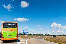 1 x Flixbus Busticket München - Paris Büro am HBF München