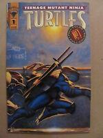 Teenage Mutant Ninja Turtles #1 Mirage Studios 1993 Series 9.2 Near Mint-