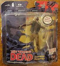 The Walking Dead Zombie Roamer Comic Book Series 1 Action Figure - New