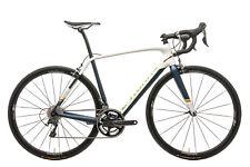 2016 Specialized S-Build S-Works Tarmac Road Bike 56cm Carbon Ultegra 6800 11s