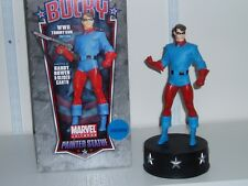Bucky (Captain America) Statue
