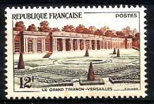 timbre YT n° 1059  de 1956 Neuf ** luxe