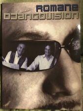 Romane djangovision partition album cd guitare tablature accords D. Reinhardt
