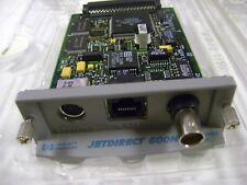 Tarjeta de red de impresoras HP JETDIRECT 600N-J3111-61002