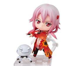 Cute ! Anime Guilty Crown YUZURIHA INORI 9cm PVC Action Figure No Box #240