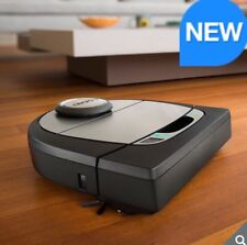 Neato Botvac D7 Connected WiFi Robotic Vacuum For Large Space Cleaning