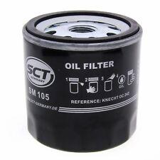 SCT Ölfilter SM105 Filter Motorfilter Servicefilter Anschraubfilter Dichtung