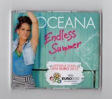 Endless Summer von Oceana (CD, 2012, Single) Neu & OVP