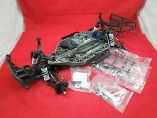 TRAXXAS SLASH 4X4 vxl HCG PRE ROLLER ROLLING CHASSIS 4WD PARTS LOT NEW SC