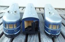 Liliput 12604 H0 Fast Railcar VT 06- Svt 137 Dcc-Digital + Analogue DB Epoch 3