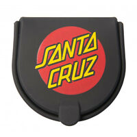 Santa Cruz Classic Dot Logo Stash / Coin Pouch skateboard skate board sk8 new