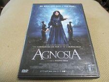 """DVD """"AGNOSIA"""" film d'horreur Espagnol de Eugenio MIRA"""