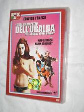 EDWIGE FENECH QUEL GRAN PEZZO DELL'UBALDA DVD