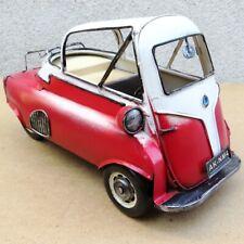 FIFTIES Kleinwagen wie BMW Isetta Knutschkugel TOP Vintage Modell Unikat => GROß