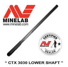Minelab Ctx 3030 Metal Detector Carbon Fiber Rod Shaft